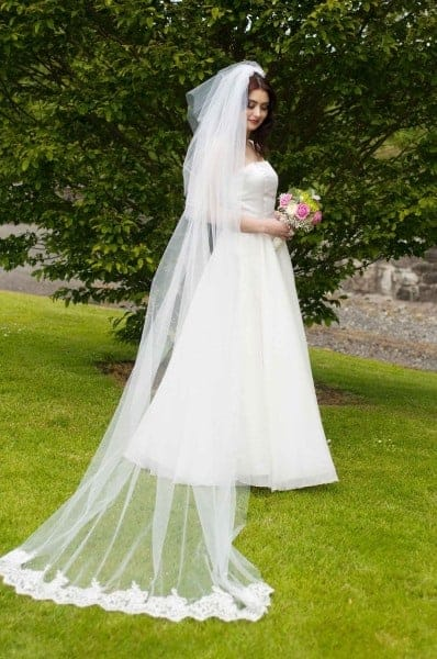 chapel-length-lace-edge-veil